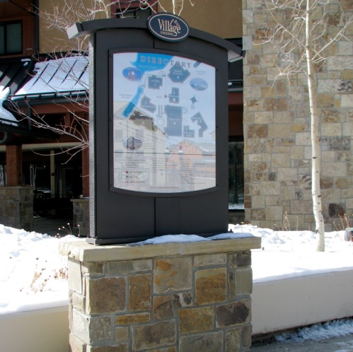 Wayfinding | Village at Breckenridge