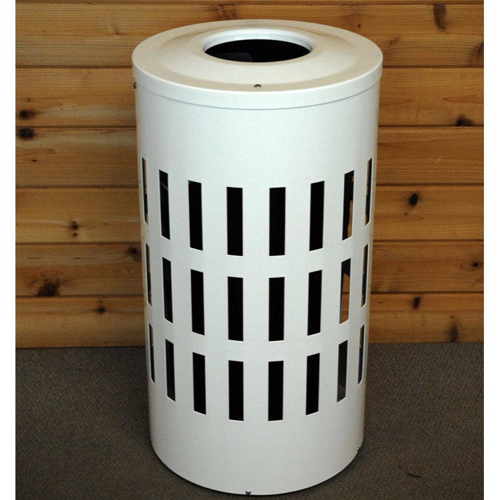 Ash Trash Can | 3301