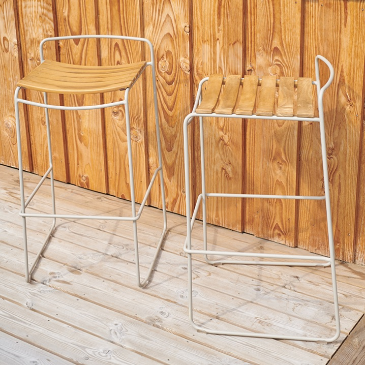 Outdoor Bar Chair | Surprising Teak