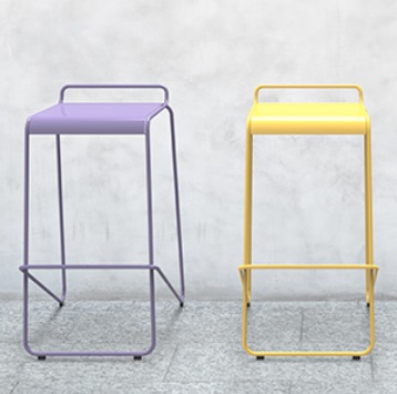 Outdoor Bar Chair | Kontur