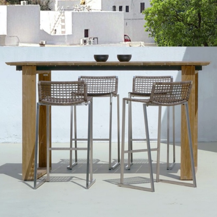 Outdoor Bar Table | Big Daddy