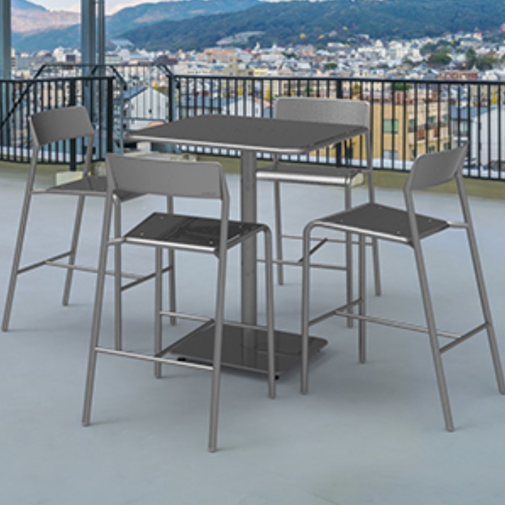 Bar Table | Foro | Square