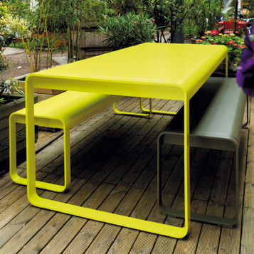 Patio Table | Bellevie