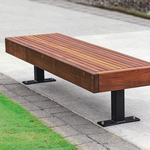 Park Bench | Olympic