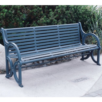 Park Bench | Plaza XH