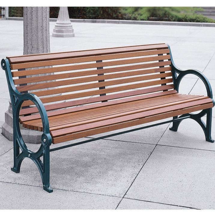 Park Bench | Tradition H