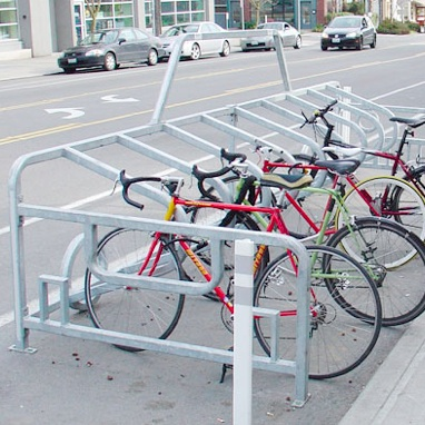Bike Corral | Cycle Stall