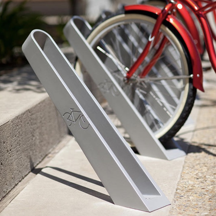 Bike Rack | Bay City
