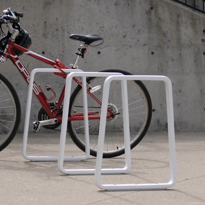 Bike Rack | Iconic
