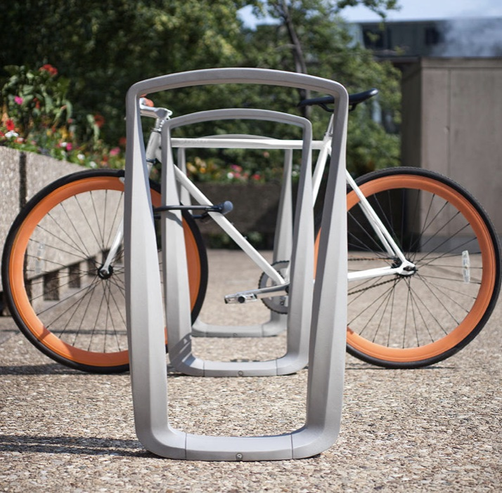 Bike Rack | Twist