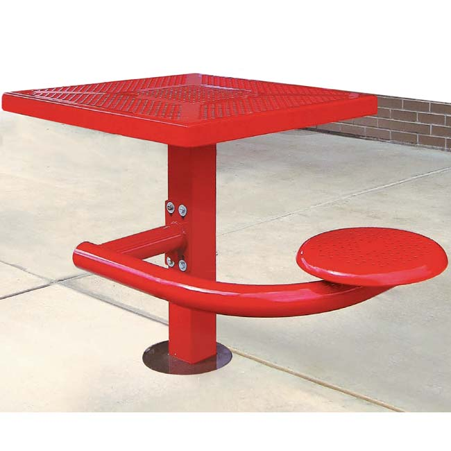 Community Table | Perforated | 3030