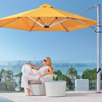Cantilever Umbrella | Eclipse 880