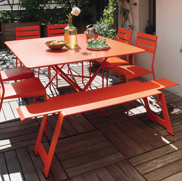 Patio Table | Cargo | 5151