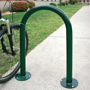 Bike Rack | CDOT Hoop