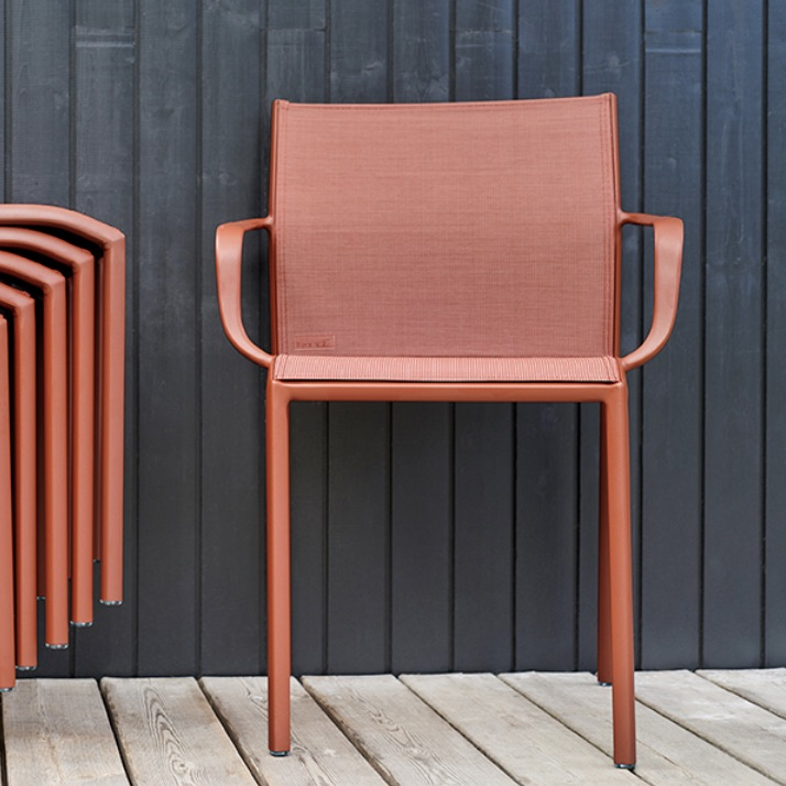Outdoor Chair | Cadiz