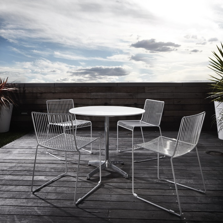 Outdoor Chair | Lerod