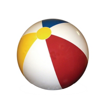 Park Furniture | Bollard | Beach Ball
