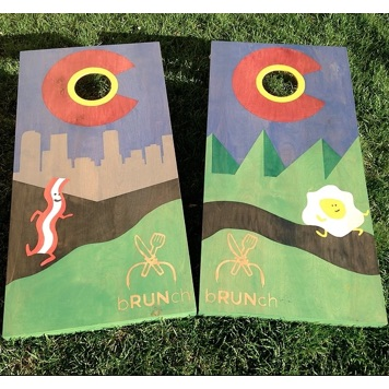 Games | Corn Hole