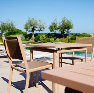 Patio Table | Costa