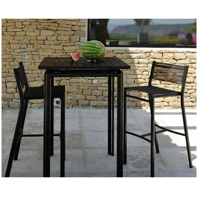 Outdoor Bar Chair | Costa