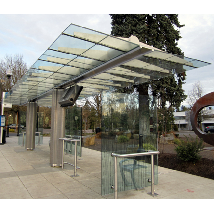 Bus Shelter | BRT Custom