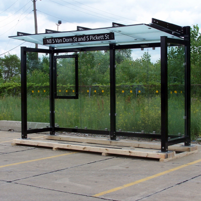 Bus Shelter | MC