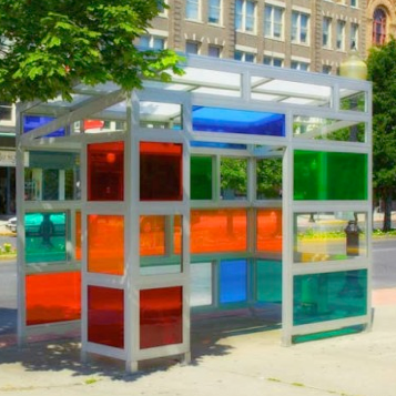 Bus Shelter | MoCo