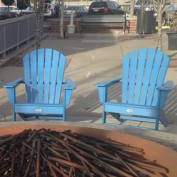Deck Chair | Adirondack | FBC