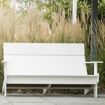 Deck Seating | Lollygagger Sofa