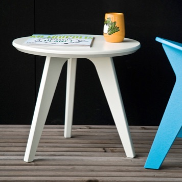 Deck Seating | Satellite Table