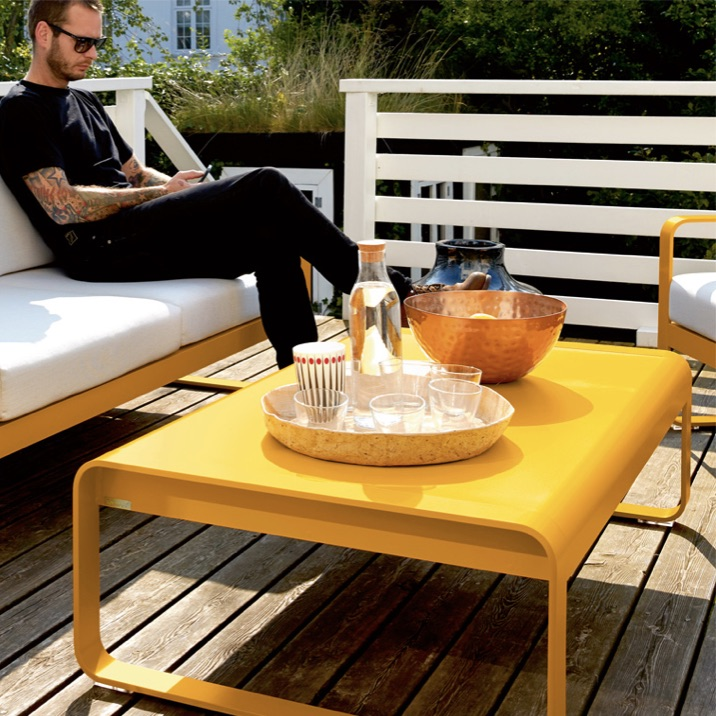 Deck Table | Bellevie