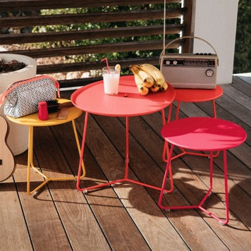 Deck Table | Cocotte