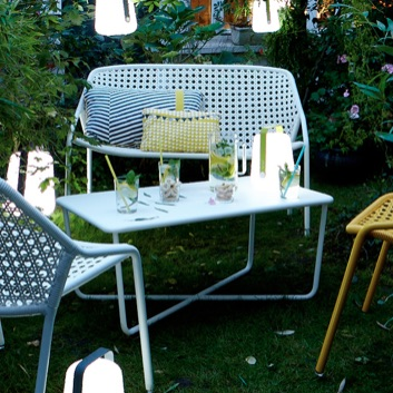 Deck Table | Croisette