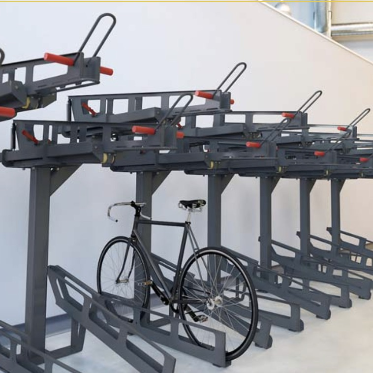 Bike Storage | Decker