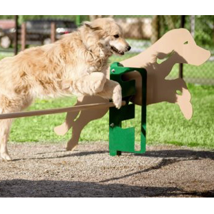 Dog Park | Jumping Fence