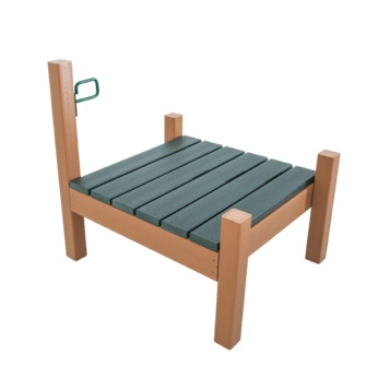 Dog Park Sit Table | 422