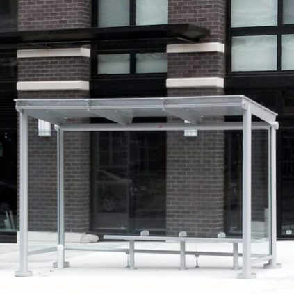 Bus Shelter | Eclipse F