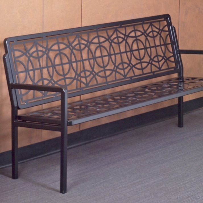 Park Bench | Filigree