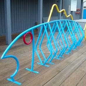 Bike Racks | Artistic