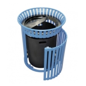 Ash Trash Can | 3223 | 40