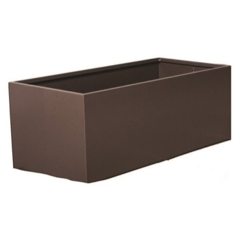 Aluminum Planter | Rectangle