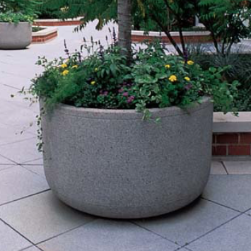 Concrete | Round | Form | 3030
