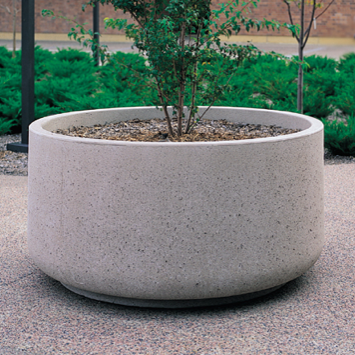 Concrete | Round | Form | 7236