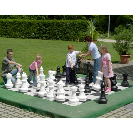 Play Element | Giant Chess Set