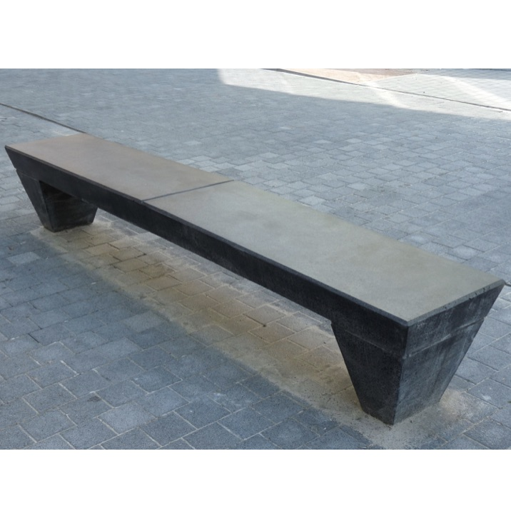 Precast Bench | Green Alley