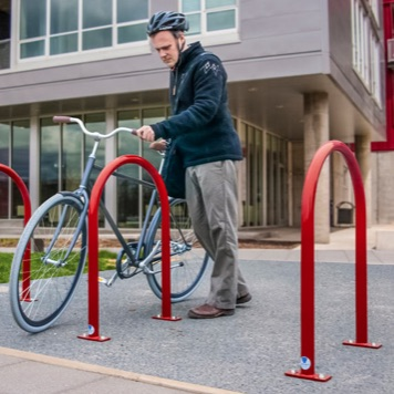 Bike Rack | Hoop 1.9