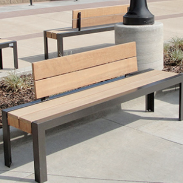 Wood Bench | Captain | 1050