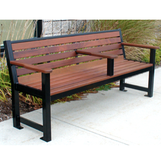 Wood Bench | Country | 400