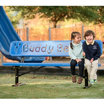 Kid Furniture | Buddy Bench