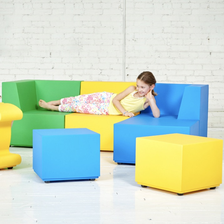 Kid Furniture | Trinity Jr.